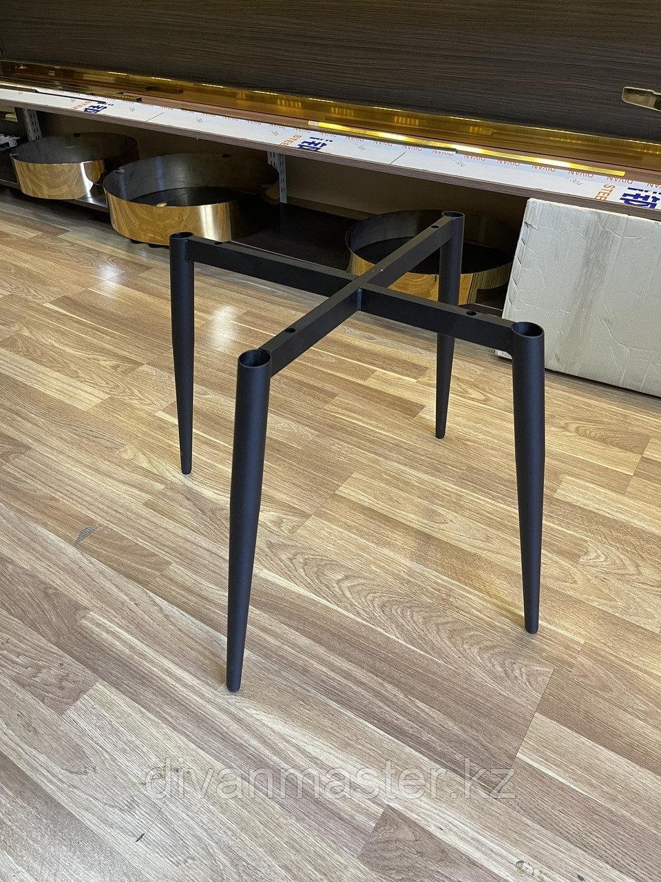 Основание стула, сталь, высота 42 см