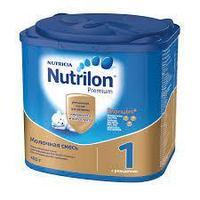 Смесь детская Nutrilon1