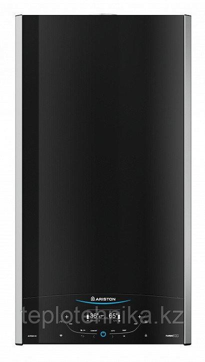 Газовый котел Ariston ALTEAS XС 35 FF