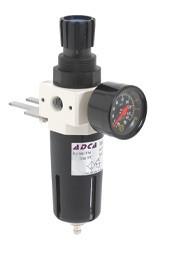 Фильтр- регулятор воздуха (с манометром) модель Р 10