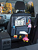 Органайзер Roxy Kids на спинку автомобильного сиденья, фото 5