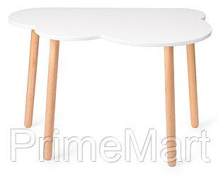 Стол детский Happy Baby Oblako Table Белый