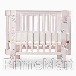 Люлька Happy Baby MOMMY LOVE 95024 Pink