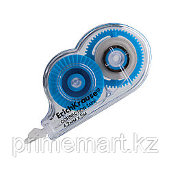 Корректирующая лента ErichKrause® Techno white mini, 4.2мм х 5м (в пакете по 1 шт.)