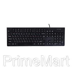 Клавиатура Delux DLK-180UB