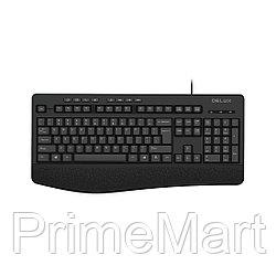 Клавиатура Delux DLK-6060UB