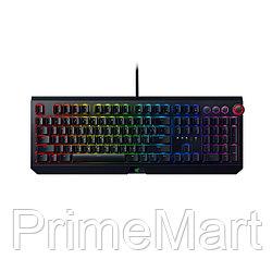 Клавиатура Razer BlackWidow Elite (Green switch)