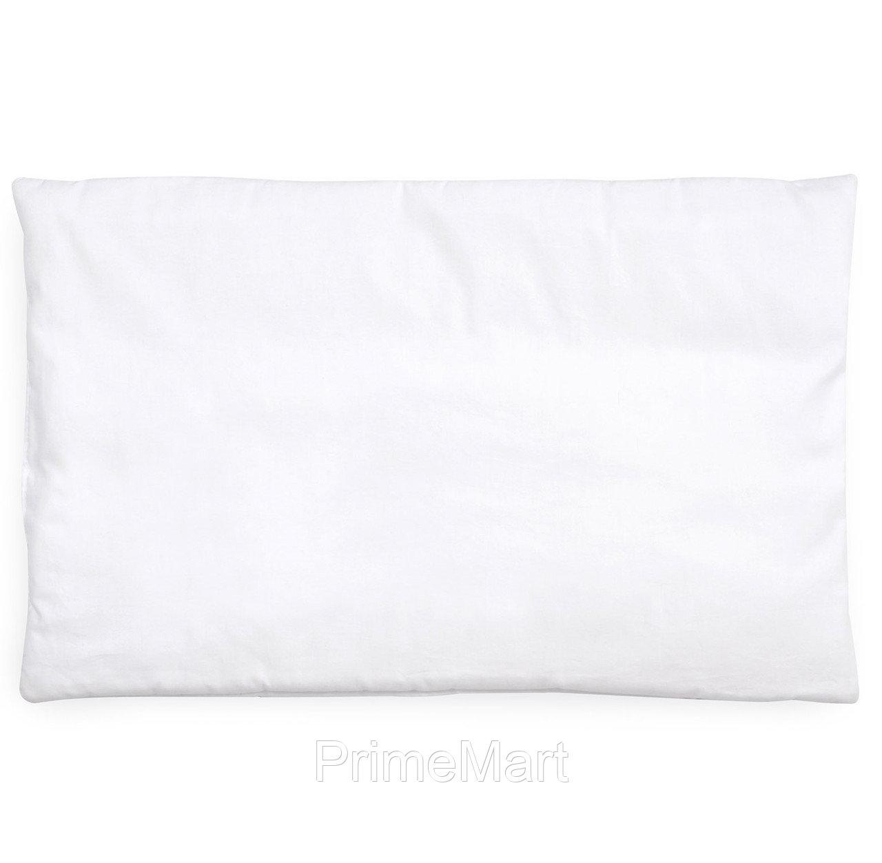 Подушка детская Happy Baby 40x60 см Белая