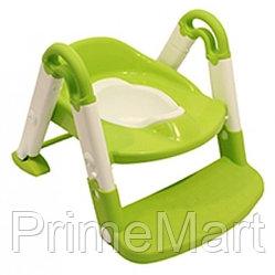 Горшок-трансформер Roxy Kids 3в1 BPT-106G Зеленый