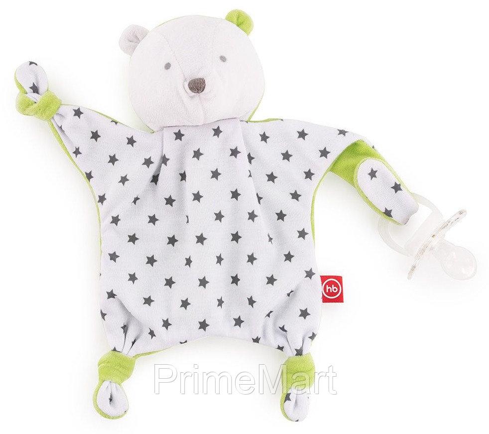 Держатель Happy Baby Bear Holder для пустышки 11023