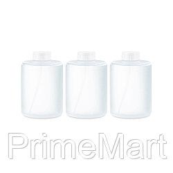 Сменный блок мыла для дозатора Xiaomi Quality Foam Hand Sanitizer (3 шт. в упаковке)