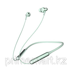 Наушники 1MORE Stylish Dual-dynamic Driver BT In-Ear Headphones E1024BT Зеленый