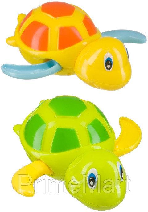 Игрушка Happy Baby Swimming Turtles Green and Yellow