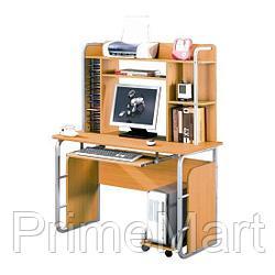 Компьютерный стол Deluxe DLFT-502S Paolo