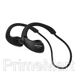 Беспроводные наушники Awei A885BL Чёрный