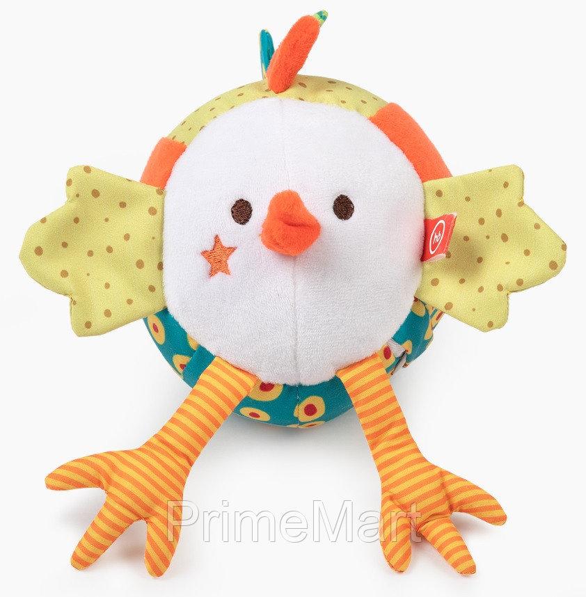 Интерактивная игрушка Happy Baby Курочка Ксюша