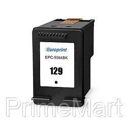 Картридж Europrint EPC-9364BK (№129)