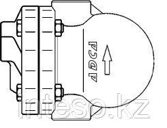 Вохдухоотводчик AE17/G