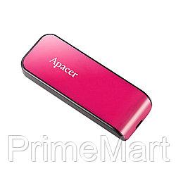 USB-накопитель Apacer AH334 16GB Розовый