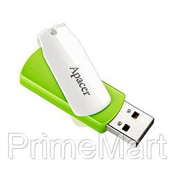USB-накопитель Apacer AH335 16GB Зеленый