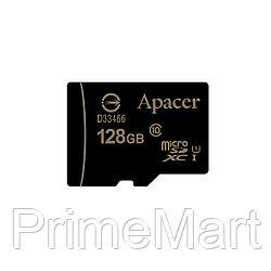 Карта памяти Apacer AP128GMCSX10U1-R 128GB