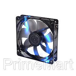 Кулер для компьютерного корпуса Thermaltake Pure 12 S LED Blue