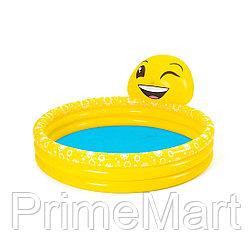 Надувной бассейн Bestway 53081