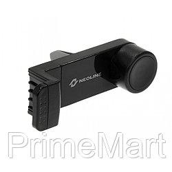 Держатель для телефона на дефлектор автомобиля Neoline Fixit M6