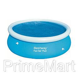 Тент для бассейна Bestway 58060