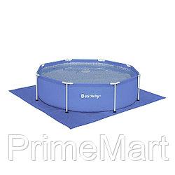 Подложка для бассейна Bestway 58000