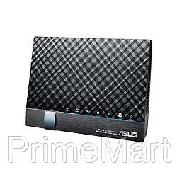 Модем-маршрутизатор с беспроводной точкой доступа ASUS DSL-AC56U