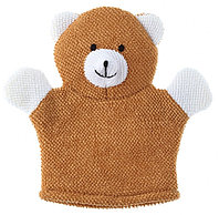 Махровая мочалка-рукавичка Roxy Kids Baby Bear