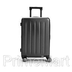 "Чемодан Mi Trolley 90 Points Suitcase (Danube luggage) 20"" Чёрный"