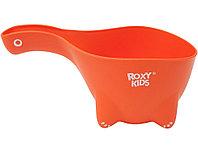 Ковшик для ванной Roxy kids Dino Scoop Оранжевый