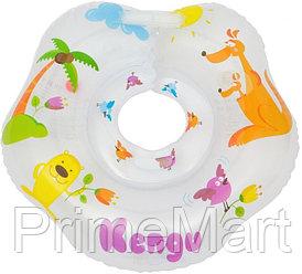 Круг на шею Roxy Kids для купания малышей Kengu