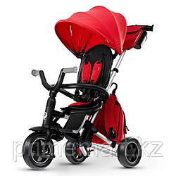 Велосипед QPlay S700 Nova + Eva Red