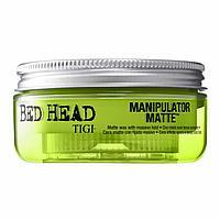 Матовая мастика для волос сильной фиксации TIGI Bed Head Manipulator Matte 57,5 g
