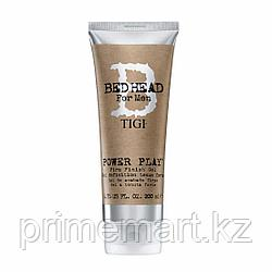 Гель для волос сильной фиксации TIGI Bed Head for Men Power Play Firm Finish Gel 200 ml