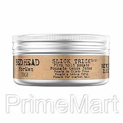 Гель-помада для волос сильной фиксации TIGI Bed Head for Men Slick Trick Pomade 100 ml