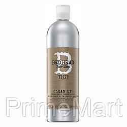 Мятный кондиционер для волос TIGI Bed Head for Men Clean Up Peppermint Conditioner 750ml