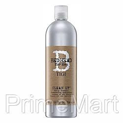 Шампунь для ежедневного применения TIGI Bed Head for Men Clean Up 750 ml