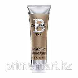 Шампунь для ежедневного применения TIGI Bed Head for Men Clean Up Daily Shampoo 250 ml