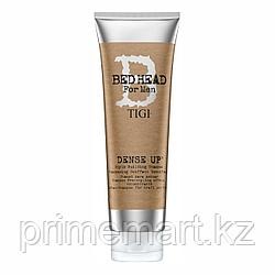 Шампунь для объема волос TIGI Bed Head for Men Dense Up Style Building 250ml