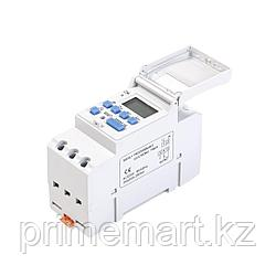 Таймер цифровой ANDELI THC15A AC 220V