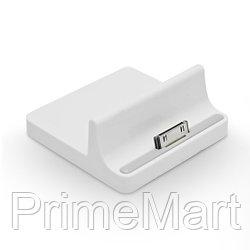 Кабель 30 pin + док станция Lightning Power LP-i2898W