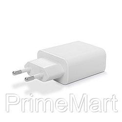 Универсальное USB зарядное устройство Xiaomi 5V1A Белый