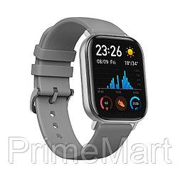 Смарт часы Amazfit GTS A1914 Lava Grey