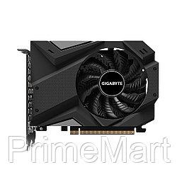 Видеокарта Gigabyte (GV-N1656D6-4GD) GTX1650 D6 4G
