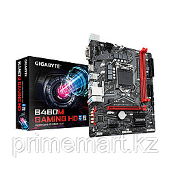 Материнская плата Gigabyte B460M GAMING HD
