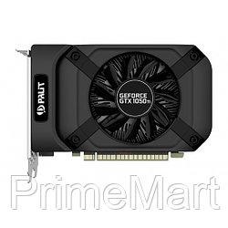 Видеокарта PALIT GTX1050Ti STORMX 4G